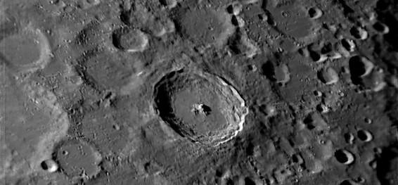 Calendario Lunare 1988.Moon Circolo Astrofili Veronesi